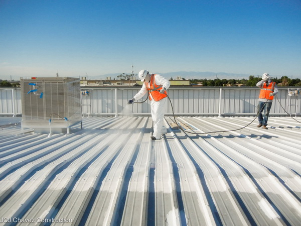 About Us | Durable Cool Roofs, Inc.