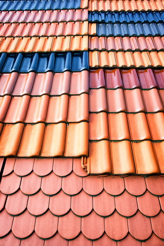 Commercial Tile Roof Contractor in Central California | Durable Cool Roofs, Inc.