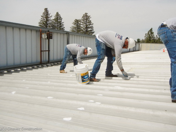 Roofing Contractor in Fresno & San Diego, CA | Durable Cool Roofs, Inc.