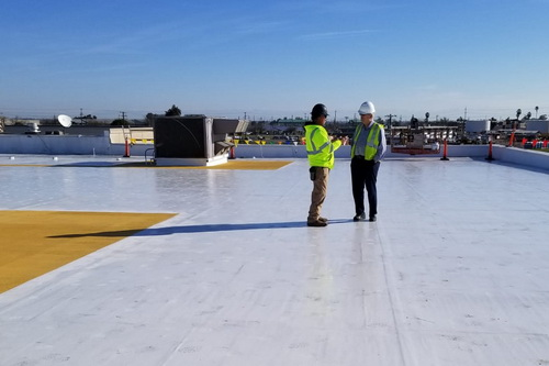 Roofing Contractor In Fresno Ca Durable Cool Roofs Inc