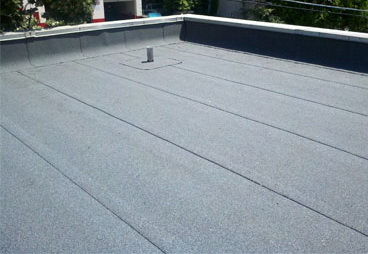 Modified Bitumen Roofing In Fresno Ca Durable Cool